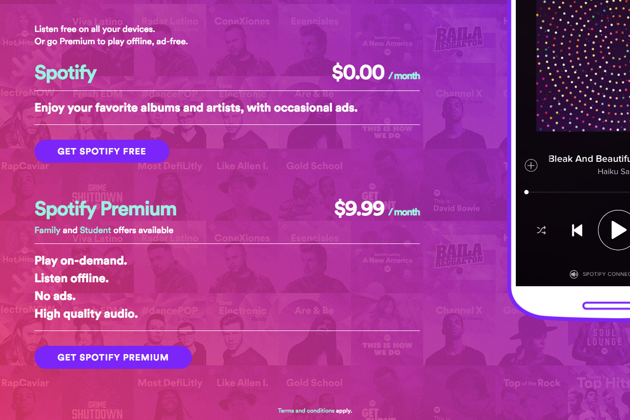 spotify-pricing-table