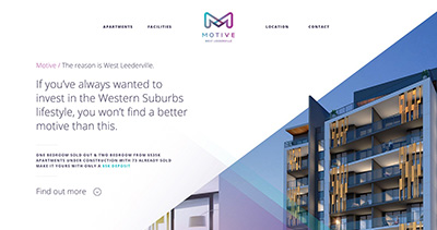 Motive Apartments