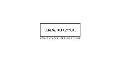 Lorenz Kopczynski