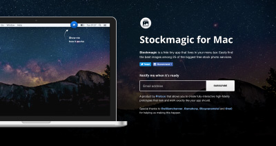 Stockmagic for Mac