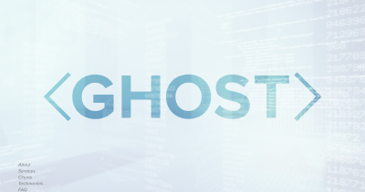 Ghost Dev Studio Inc.
