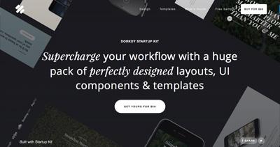 Dorkoy Startup Kit