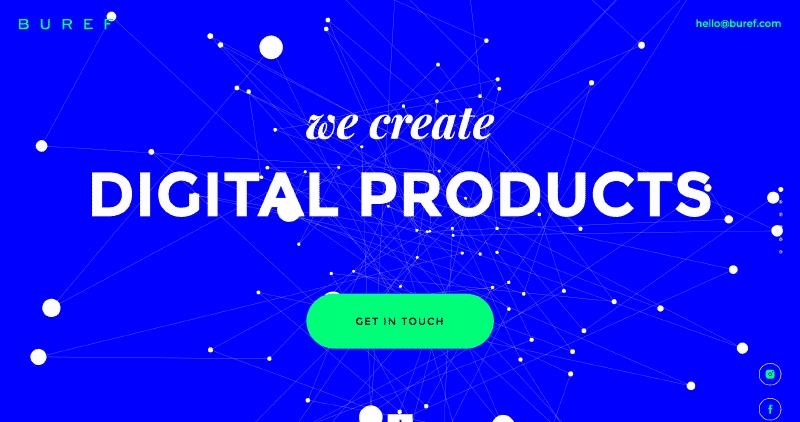 Buref digital agency