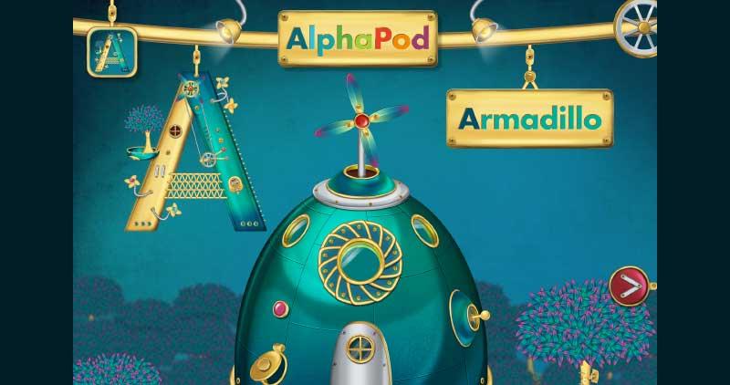 AlphaPod
