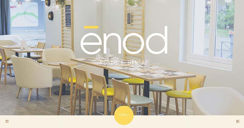 Enod Restaurant