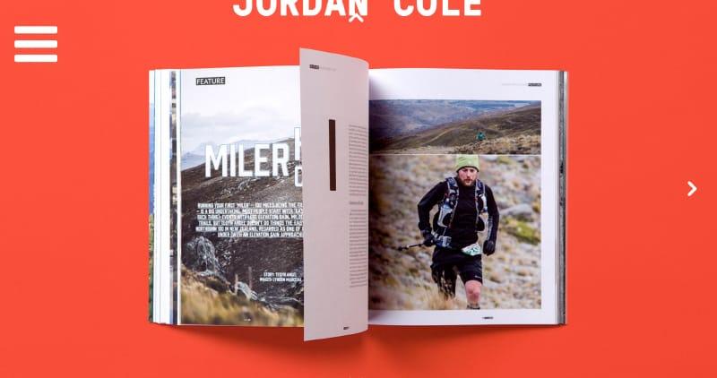 Jordan Cole