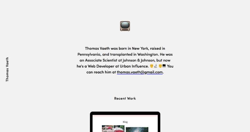 Thomas Vaeth