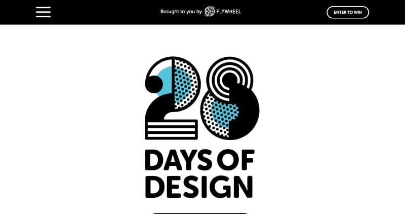 28 Days of Design