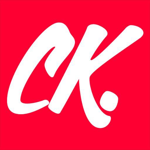 ComicKult Logo