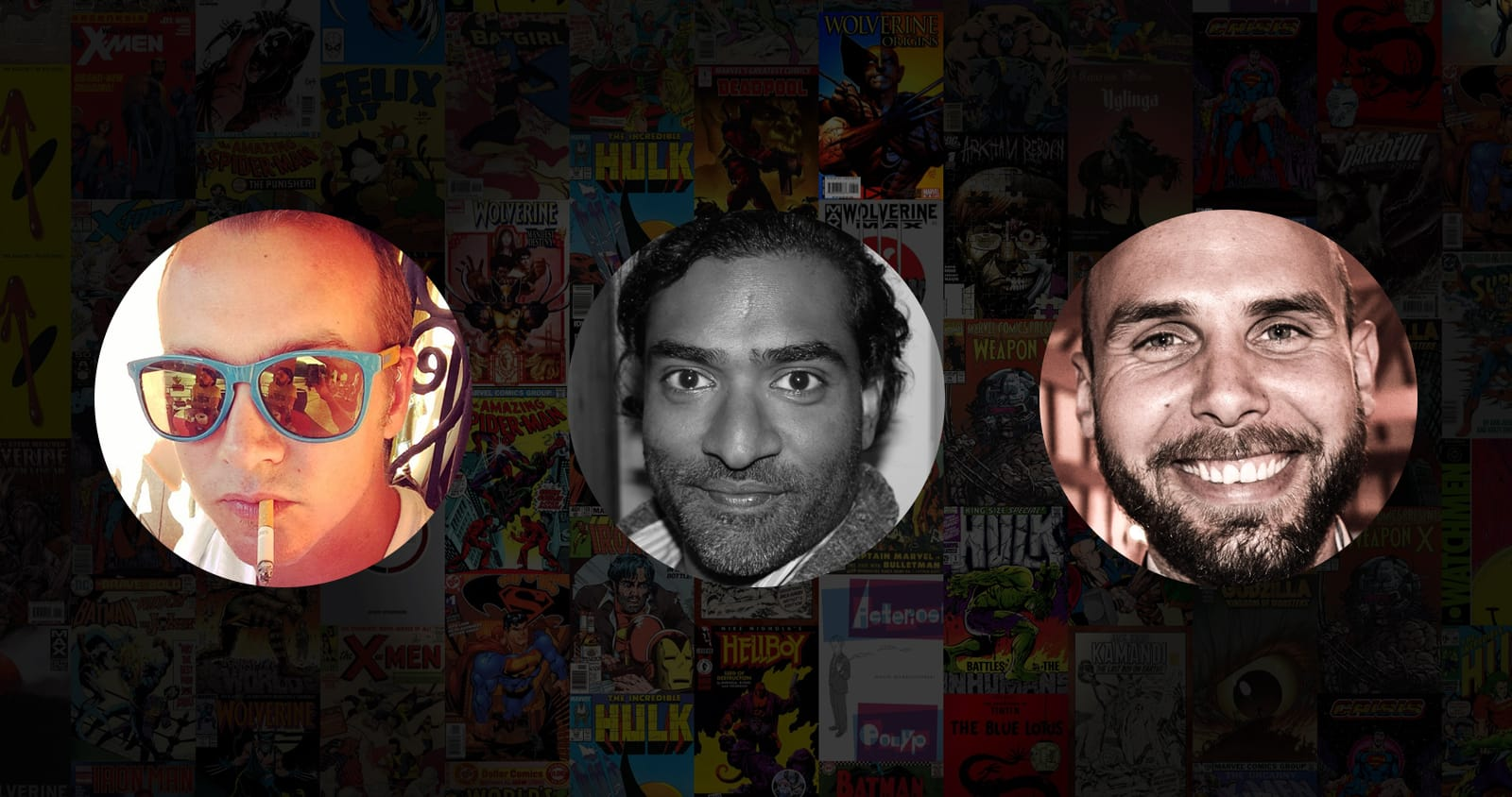ComicKult Team