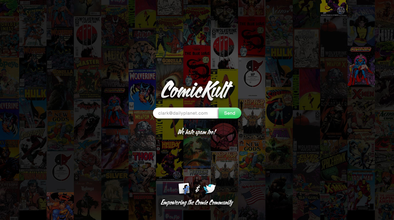 ComicKult