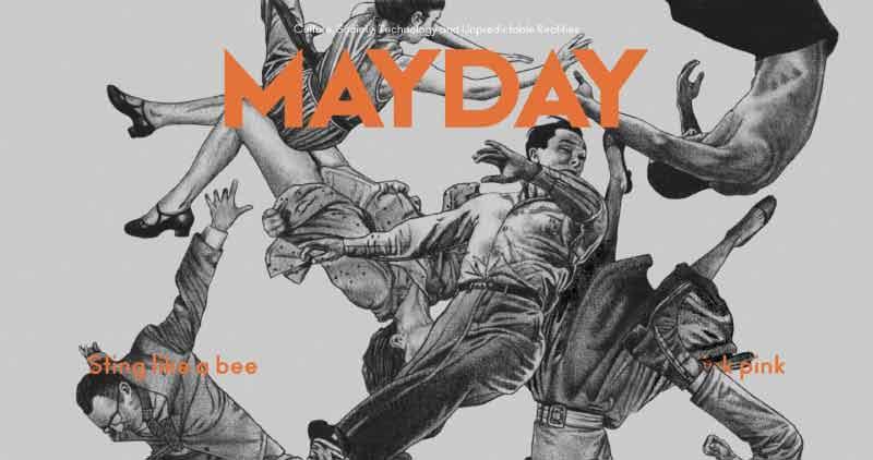 Mayday Magazine