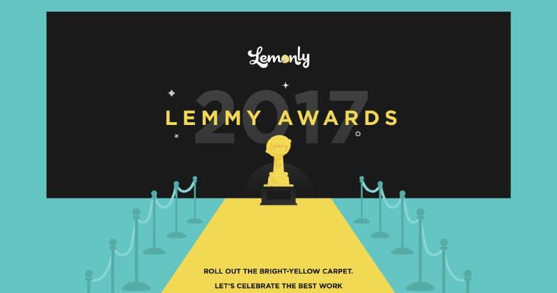 Lemonly Annual Report 2017