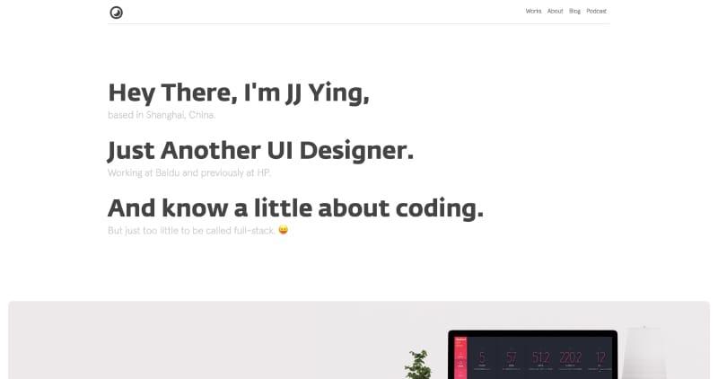 JJ Ying