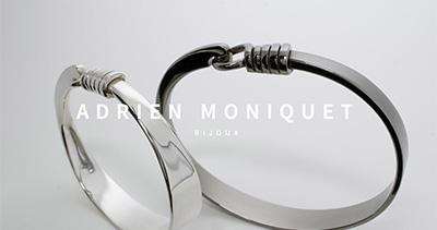 Adrien Moniquet : Bijoutier