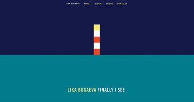 Lika Bugaeva