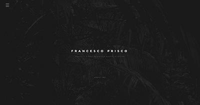 Francesco Prisco