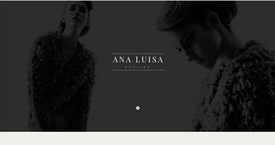 Ana Luisa Stylist