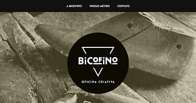 Bicofino - Oficina Criativa