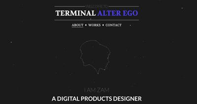 Terminal Alter Ego