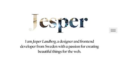 Jesper Landberg
