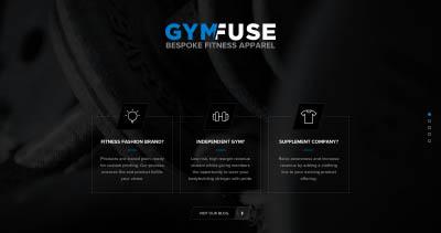 GymFuse