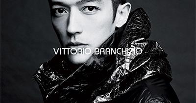 Vittorio Branchizio - Italian Fashion Designer