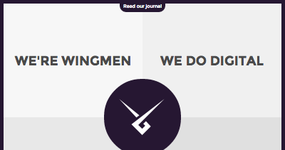 Wingmen Ltd