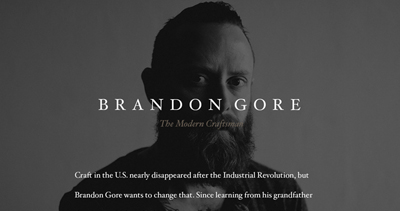Brandon Gore