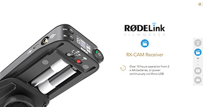 RØDELink Wireless