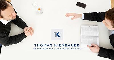 Kienbauer-Law