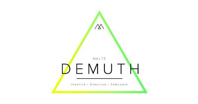 Malte Demuth