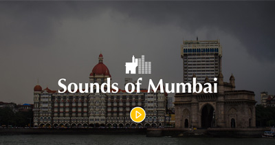 Sounds of Mumbai