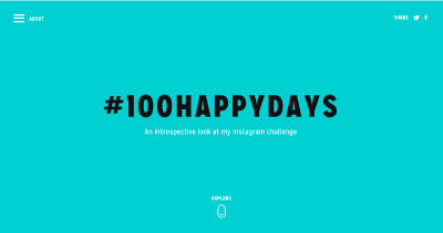My Happy Challenge