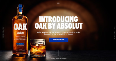 Absolut by Oak