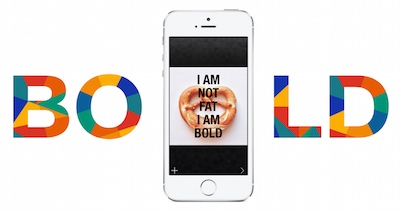 Bold - Turn Your Text into Engaging Social Media Images