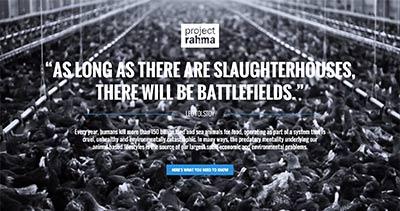 Project Rahma