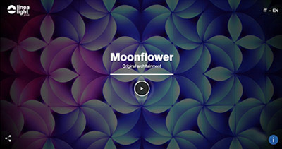 Moonflower - Linea Light Group