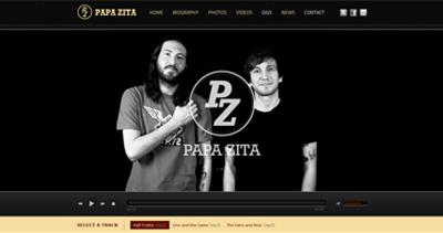 Papa Zita