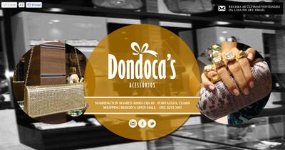 Dondoca's Acessórios
