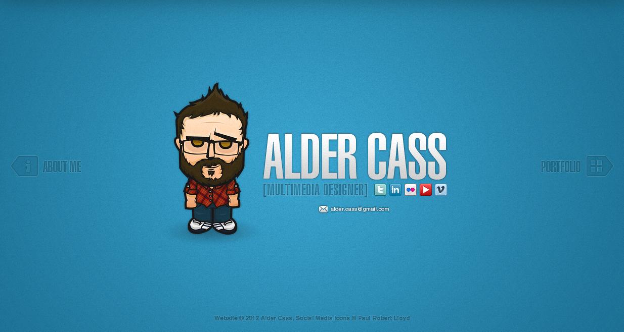 Alder Cass