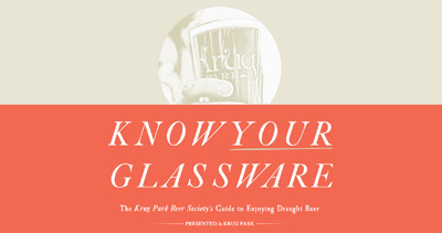 Know Your Glassware