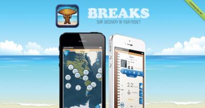 Breaks App