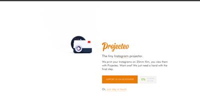 Projecteo