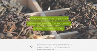 Steep Monkey