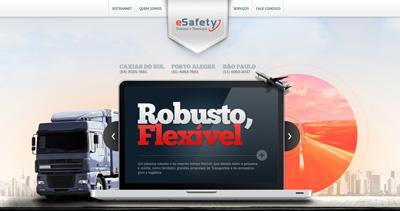 eSafety - Sistemas e Tecnologia