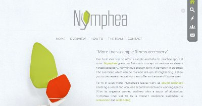 Nymphea Project