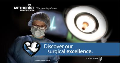 Methodist Surgery Services