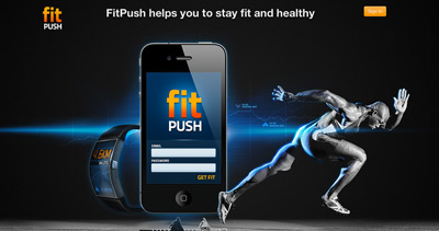 FitPush
