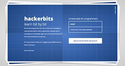 Hackerbits